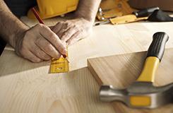 cabinet builder liability insurance