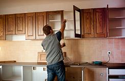 cabinet installer business insurance