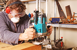 workers comp for cabinet contractors
