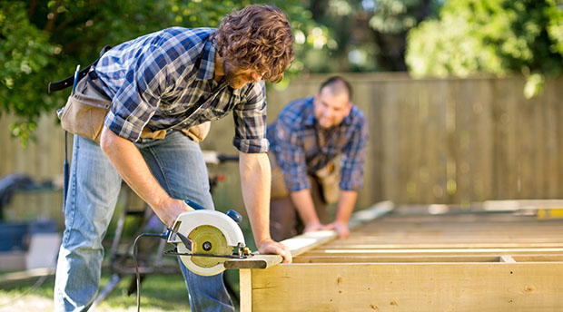 workers comp quote for carpenters