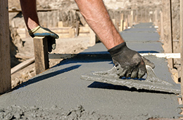buy concrete contractor workers comp insurance