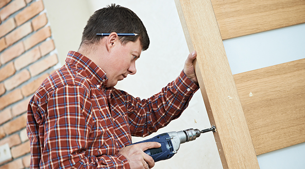 door contractor business insurance
