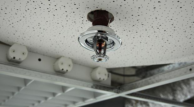 Insurance Quote Fire Suppression Contractor