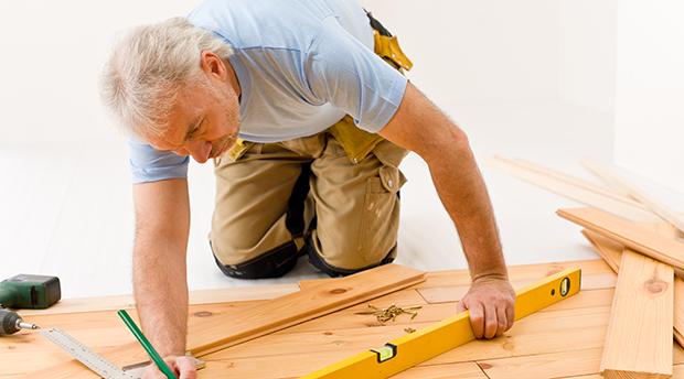Floor Installer Insurance Quote