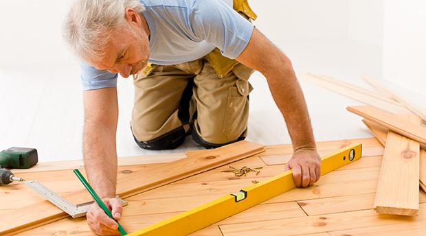Superior Hardwood Floor Installer Liability Insurance Protection