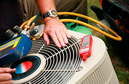 HVAC Contractor General Liability Insurance