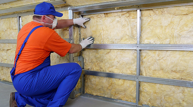 Insulation Installer Business Owners Insurance Policy, Insulation ...