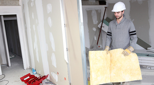 Insulation Installer Liability Insurance Coverage - Low Cost ...