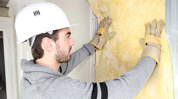 Insulation Installer Insurance, Low Cost Business Insurance For ...
