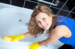 Key insurance for janitorial firms