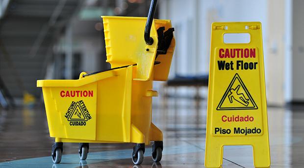 janitor business insurance