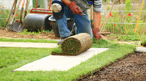 business insurance for lawn care contractor