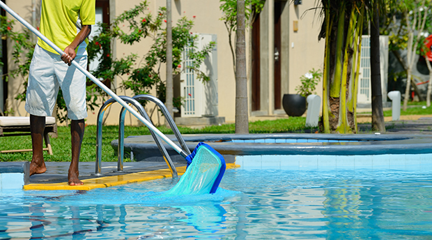 Pool Cleaner Insurance Swimming Pool Service Cntractor Business Insurance