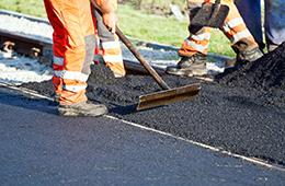 road paving installer bop insurance
