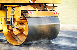 general liability policy for road paving