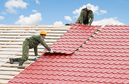 general liability for roofing contractors