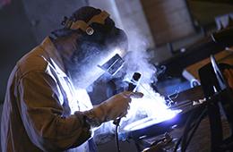 insurance plan for welder buildings