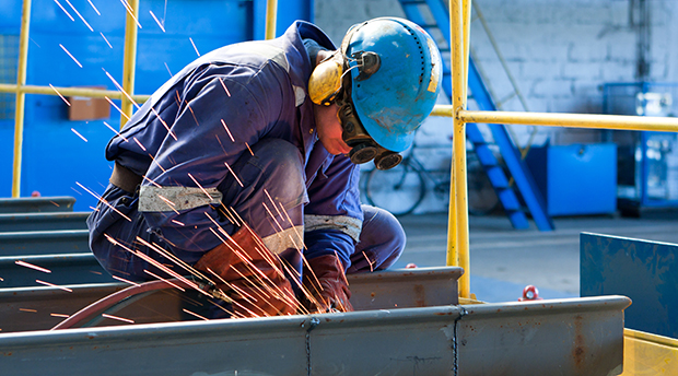 welder business owners insurance coverage