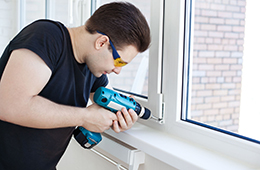 commercial liability policy for window installers