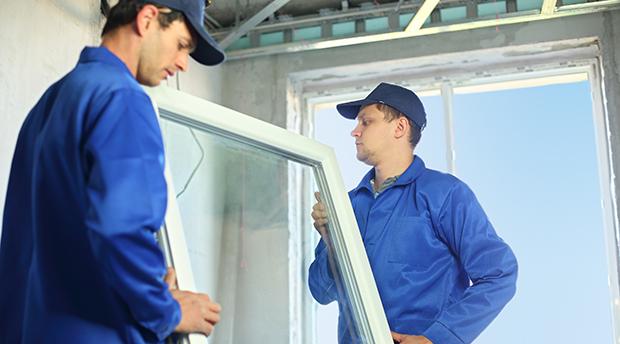 window installer crew insurance