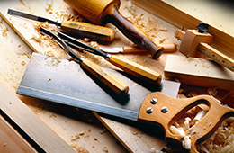 insurance quotes for wood shop structure