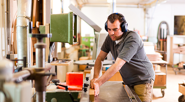 woodworker's general liability insurance