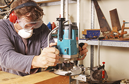 important woodworker comp insurance