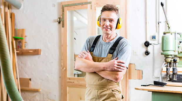 woodworker business insurance